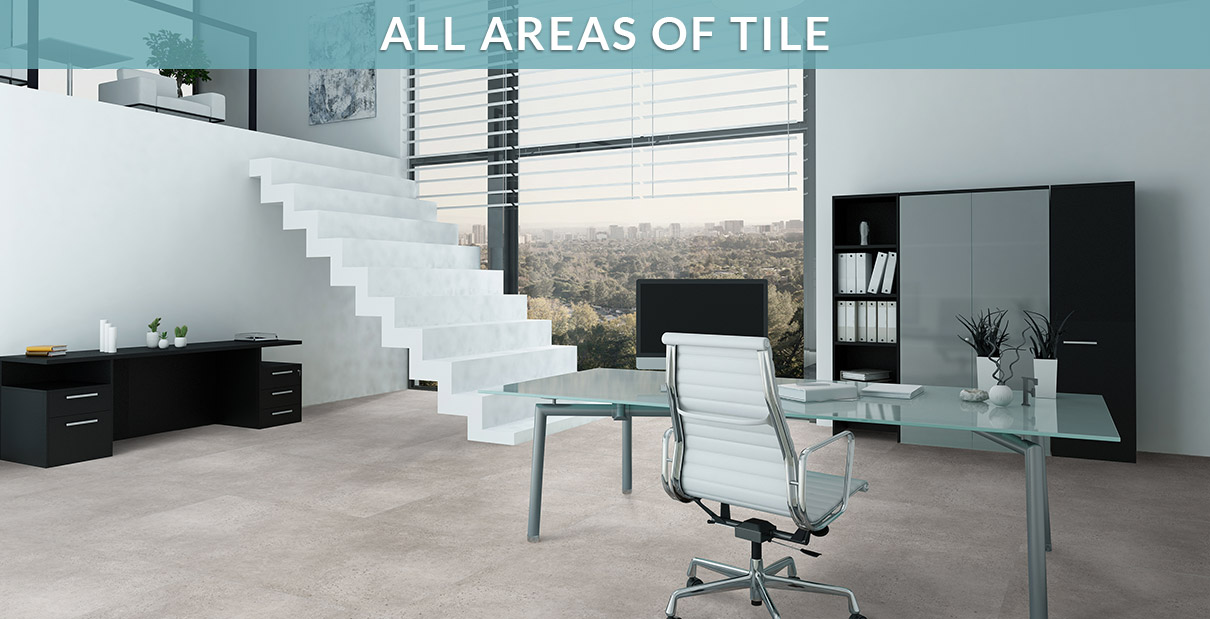 All Areas of Tile