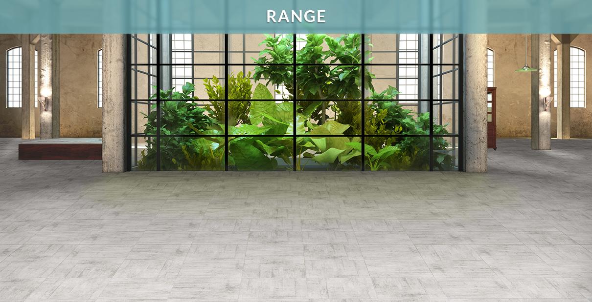 Our range